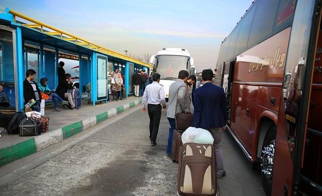 گزینه «اف» و خدشه در صورتحساب رانندگان اتوبوس