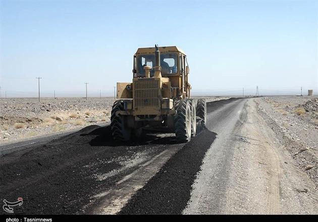 ایمن سازی جادههای کهگیلویه و بویراحمد؛ ۶۷ نقطه حادثه خیر شناسایی شد