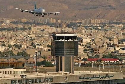 عکس| جای خالی کنترلرها در عکس یادگاری بزرگداشت روز جهانی کنترل ترافیک هوایی