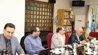 ششمین جلسه بخش فورواردری و لجستیک برگزار شد