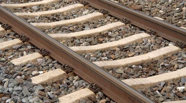 راهآهن، ریل، تراورس، بالاست