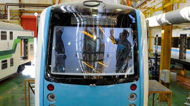 بومیسازی قطار مترو طی ۱۸ ماه آینده