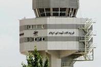 برگزاری تمرین طرح اضطراری دوسالانه در فرودگاه شهدای ایلام