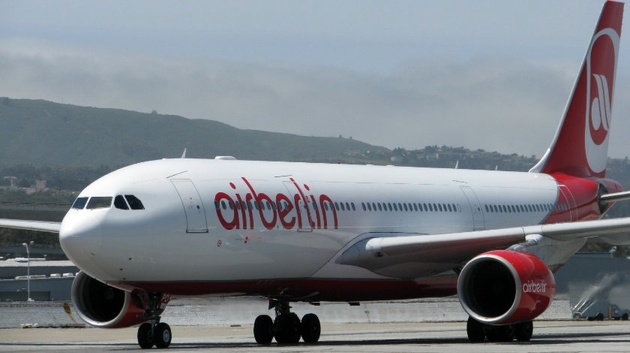 Airberlin To Cut All Caribbean Long-Haul Routes