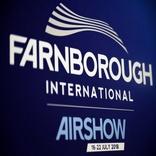 ممنوعیت روسیه برای شرکت در نمایشگاه هوایی فارنبورو انگلیس!