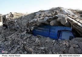 تمام محورهای منتهی به مناطق زلزله زده باز هستند