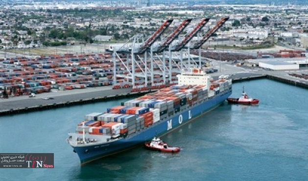 How technology is shaping the nation's busiest seaports