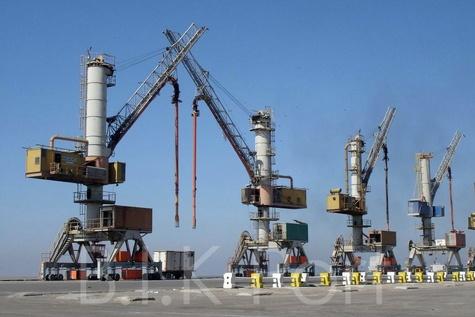 بهینه سازی  چهار دستگاه  برج تخلیه  غلات با بهره گیری از فن آوری روز جهان