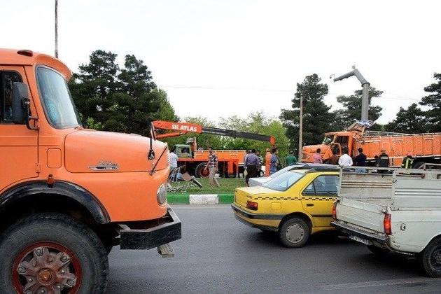 «تن-کیلومتر» مبنای محاسبه کرایه حمل بار در سیستان و بلوچستان شد