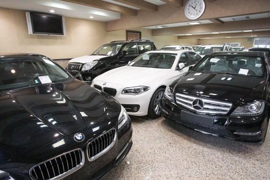 واردات خودرو به سمت انحصارگرائی می رود