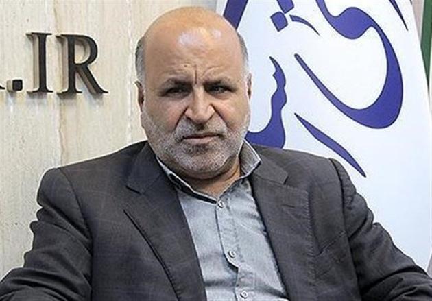 افتتاح راه آهن خواف-هرات نیمه آبانماه