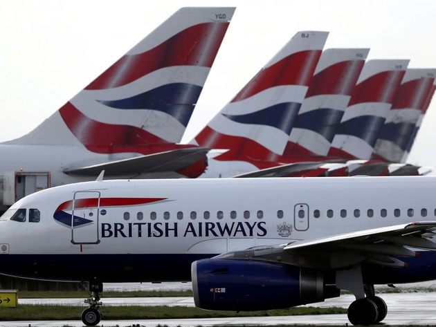 Britain will publish aviation recovery plan later this year