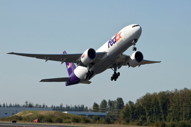 FedEx Express Orders 24 Medium and Large Freighters