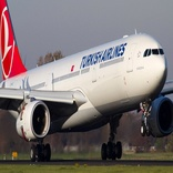 Turkish Airlines Enjoys Record Q3 Profit Figures