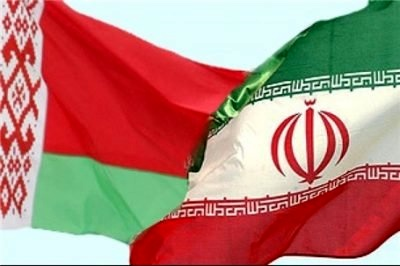 Iran's trade balance with Belarus turns positive after 25 years