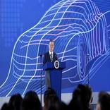 Hyundai Motor Group to invest $35 billion in future automotive tech