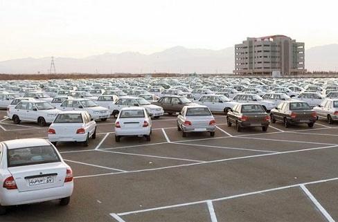 خودروسازان خودروهای فروش فوری را تحویل ندادهاند