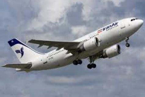 اعزام نخستین کاروان حج تمتع از فرودگاه بینالمللی زاهدان