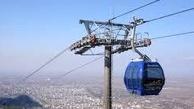 شوخی کاربران فضای مجازی با راهاندازی بزرگترین تلهکابین خاورمیانه در کرج!