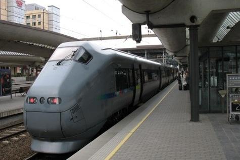 Ostlänken procurement begins as route confirmed