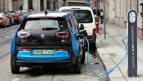 تصاویر | خودروهای برقی بازار را بیشتر بشناسید