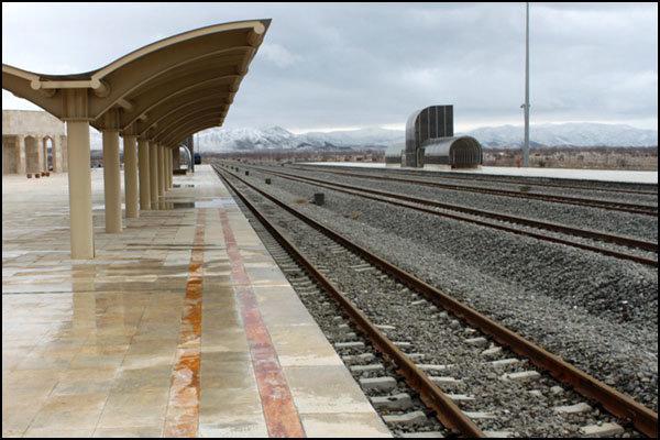 طرح جامع ایستگاههای تبریز و مراغه اجرا میشود