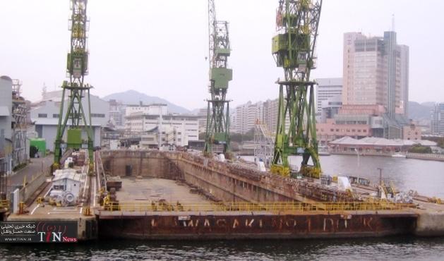 صنعت دریایی باید یک متولی اجرایی خاص داشته باشد