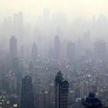 توصیه هواشناسی به شهروندان در برابر آلودگی هوا