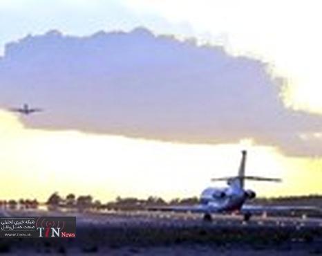 اطلاعات پروازی حج روی پرتال شرکت فرودگاهها قرار دارد