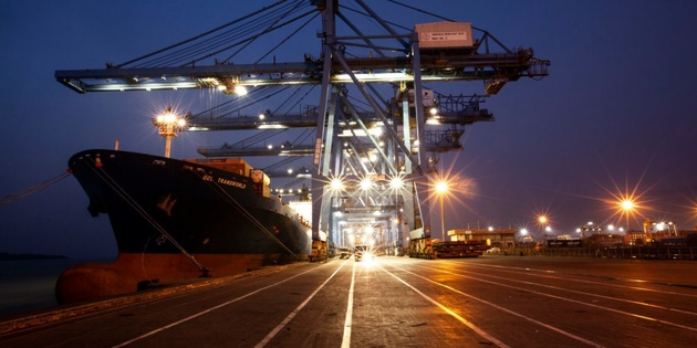 JNPT is the only Indian port to be listed in the top 30 container ports globally