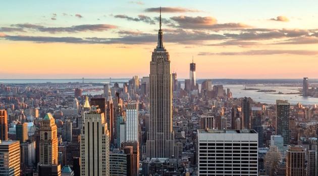 شاهکار مهندسی نیویورک 88 ساله شد