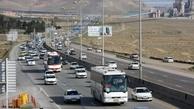 ثبت بیش از 28 میلیون تردد درمحورهای مواصلاتی استان قزوین