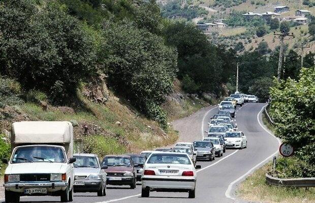 اقامت بیش از ۲ میلیون نفر شب گردشگر در گیلان