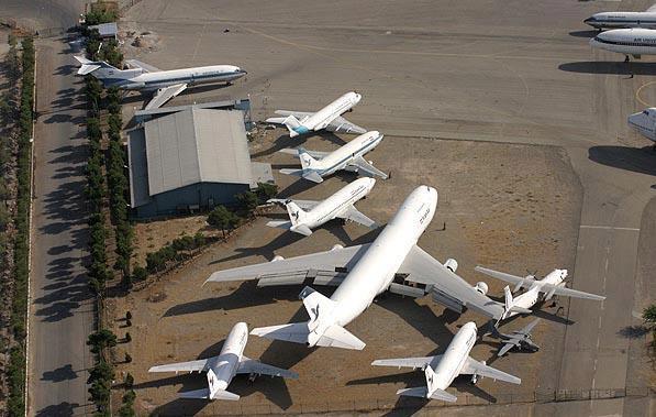 حفظ «عرضه و تقاضا» مهمترین استراتژی صنعت هوایی در دوران تحریم