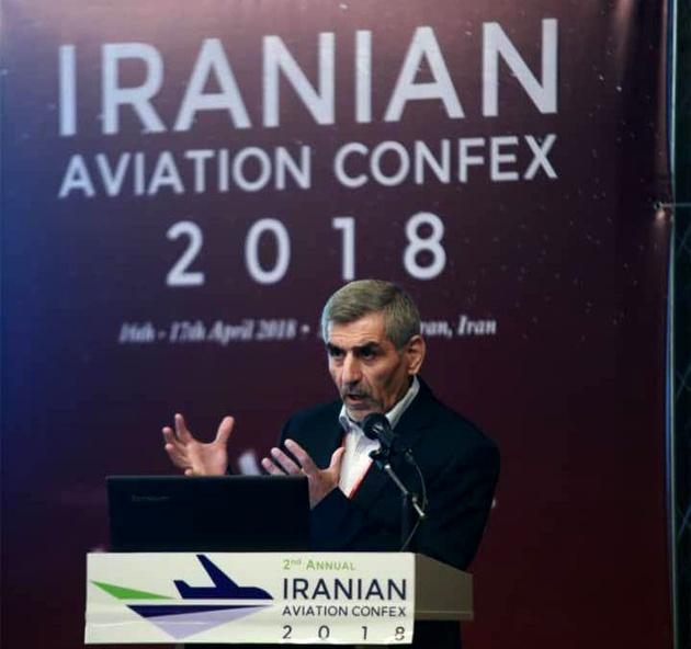 جزئیاتی از  نشست جهانی حملونقل هوایی بازرگانی