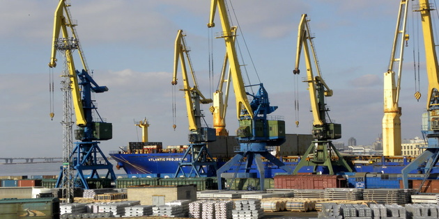 Port of St. Petersburg doubles funds to improve its infrastructure