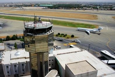 دستیابی فرودگاه مهرآباد به 95درصد اهداف سال 97