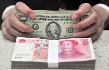 کاهش قیمت ارز با کاهش تقاضا