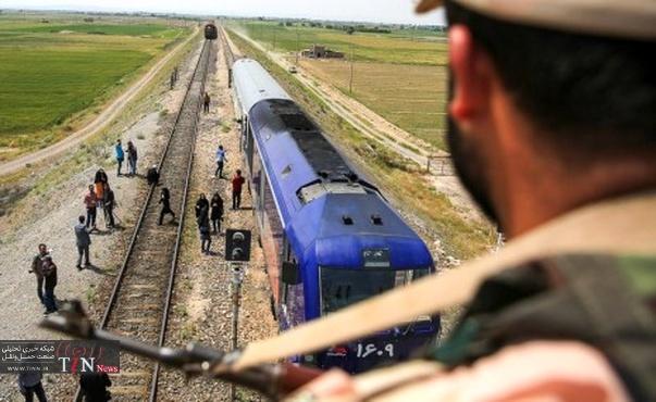 ◄ اولویتهای پلیس راهآهن در امنیت مسافران، بار و حراست از خطوط ریلی