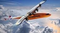 ایرباس از طرح جدید هواپیما به نام «پرندهی شکاری» رونمایی کرد