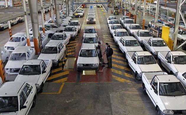 پاتک خودروسازان به استاندارد با طرحهای پیشفروش