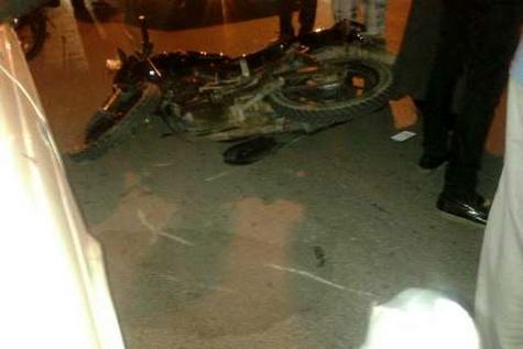 2 سانحه رانندگی در تربت حیدریه با 2 کشته و سه مصدوم
