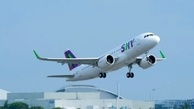 Airbus Delivers First A320neo to Sky Airline