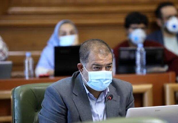 قدرت بودجه ۱۴۰۰ شهرداری تهران کمتر از بودجه سال ۹۰ است