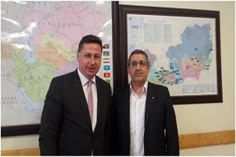 ◄ بازدید رئیس جمهور بلغارستان از ایران در سال جاری