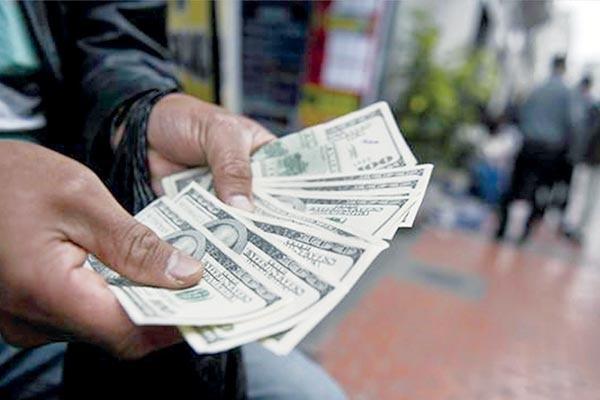 قیمت دلار افزایشی شد