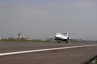 برنامه پرواز فرودگاه بین المللی گرگان دوشنبه ۲۲ آبان ماه