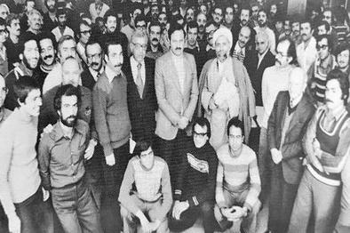 اعتصاب ویرانگر مطبوعاتیها