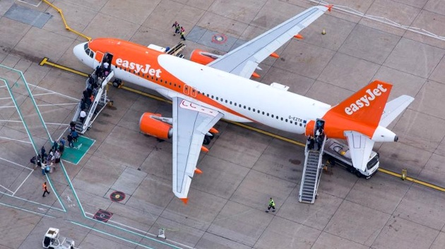 CAE Re-Opens the Generation easyJet Pilot Training Program
