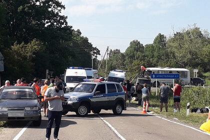 تیراندازی در یک ایستگاه اتوبوس در روسیه کشته داد